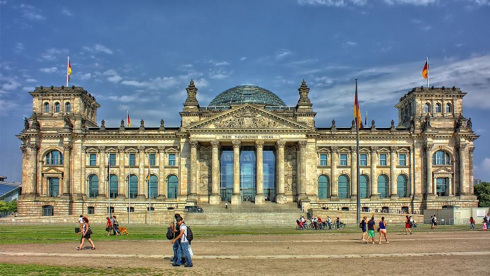 Berlynas: išskirtiniai Vakarų civilizacijos kūriniai